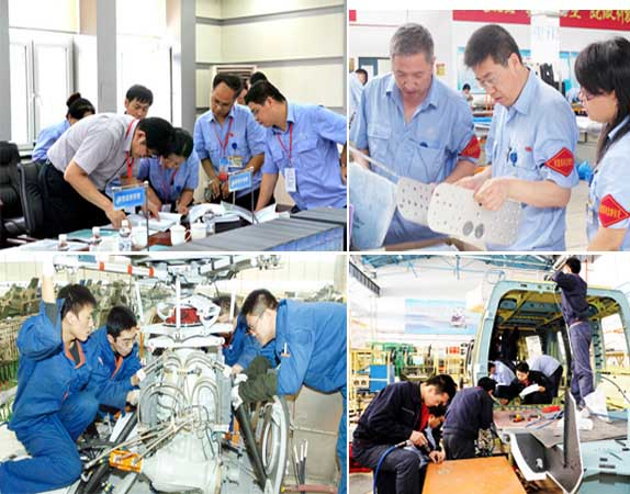 哈飞汽车员工工作服定制,圣兰制衣经过多年的艰苦努力和不断开拓,专业定做冶金、电力、化工、纺织、制yao、食品生产和销售等行业的众多企业保持着良好的合作关系,一起成长,共同发展。 我们拥有全面多样的专业产品,确保最的大程度地满足客户的产品选择需求。 圣兰服装厂一直专注于客户服务,自成立以来,所有的员工充分理解客户的需求并竭尽全力为之服务。公司拥有的一批客户信赖的客户服务人员,为客户的采购工作提供全面快捷的解决方案。多年来我公司以质量第的一,价格合理,服务最的佳为己任,赢得了顾客的认可。