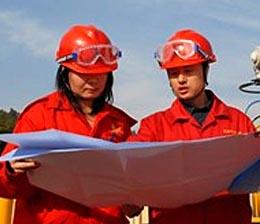 中国石化员工工作服定制