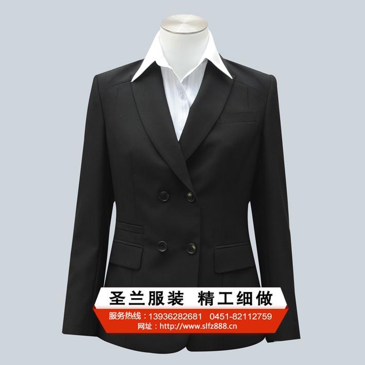 哈尔滨高端行业人士服装定做_第7张