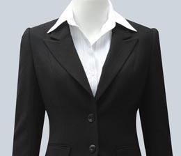 女式商务工作服