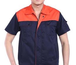 哈尔滨厂家订制套装工装 工作服厂家
