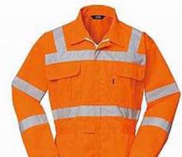 哈尔滨反光服 工作服套装定做