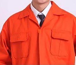 哈尔滨定做春季劳保工作服的厂家 圣兰制衣
