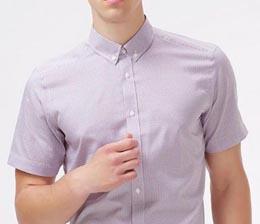 哈尔滨衬衫定做厂 量身定做