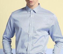 哈尔滨衬衫定做加工厂家